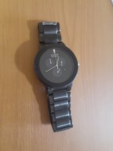 Men's Bulova Wristwatch Black in Alamogordo, New Mexico