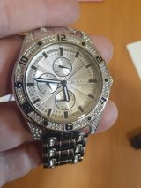 Men's Bulova Wristwatch Silver in Alamogordo, New Mexico