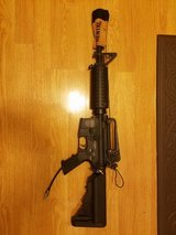 Evike Class II Custom G&P / PolarStar M4 Carbine Electro-Pneumatic Airsoft in Naperville, Illinois
