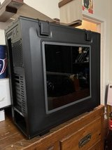 Corsair VENGEANCE C70 Mid-Tower Gaming Case (Black) in Kingwood, Texas