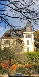 """""""My home is a Castle"""" - Spacious Lifestyle-Living @ Nerotalpark - US-Housing Contract Accepted in Wiesbaden, GE"""