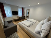 *PTM* - Brand new full serviced apartments with AC - 3 min to Patch in Stuttgart, GE
