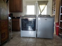 Maytag Dryer (electric, bought new in 2019) in Alamogordo, New Mexico