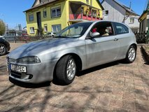 Come get the 2005 Alfa Romeo Coupe (: in Wiesbaden, GE