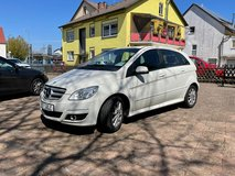 A beautiful 2010 Mercedes-Benz B-180 (: in Wiesbaden, GE