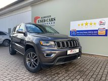 2017 Jeep Grand Cherokee Limited 4WD in Wiesbaden, GE