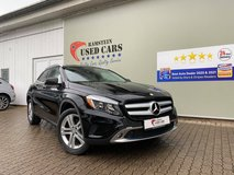 2017 Mercedes-Benz GLA250 4MATIC in Wiesbaden, GE