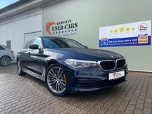 2020 BMW 5-Series 530i xDrive in Wiesbaden, GE