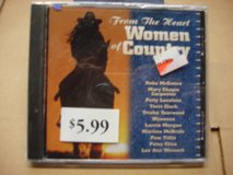 NEW WOMEN OF COUNTRY C D in Naperville, Illinois