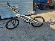 "20"" Mongoose bionic bicycle in Naperville, Illinois"