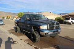 2005 Dodge 2500 4x4 Turbo Diesel Crew Cab in Alamogordo, New Mexico