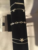 sterling silver anklets in Fort Campbell, Kentucky
