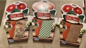 New Pot Sox in Naperville, Illinois