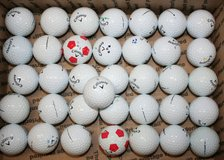 36 Callaway used golf balls. in Naperville, Illinois