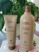 AVEDA Blue Malva Shampoo & Conditioner Large Size! Duo in Lakenheath, UK