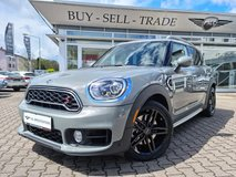 2018 Mini Cooper S Countryman All4 in Hohenfels, Germany