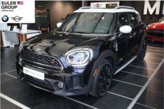 2021 Mini Countryman S All4 Special edition in Ramstein, Germany