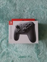 Nintendo Switch Pro Controller - NEW in Camp Lejeune, North Carolina