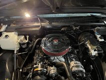 1990 RARE chevy Silverado (K1500) 4x4 5 speed Completely Restrored and Upgraded in Camp Lejeune, North Carolina