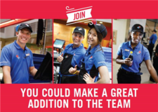 Now Hiring CSRs/Insiders/Pizza Makers 52 Area/SOI Domino's in Camp Pendleton, California