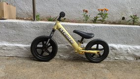 Strider - Balance Bike in Okinawa, Japan