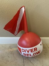 Dive Accessories in Kingwood, Texas
