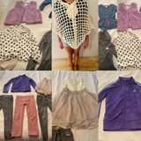 GIRLS CLOTHES LOT-SIZES4-7 in Camp Pendleton, California