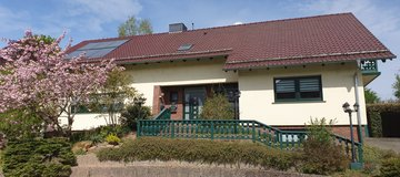 Apartment Steinwenden 5min to RAB, 5 min to Landstuhl Hospital in Ramstein, Germany