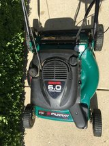 Murray lawn mower in Naperville, Illinois