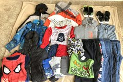 Boys clothes lot size 6 in Fort Leonard Wood, Missouri