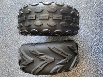 Tires for mini bike, atvs Ect size:140/70-6 NEW! in Naperville, Illinois