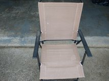 outdoor lawn chairs in Fort Leonard Wood, Missouri
