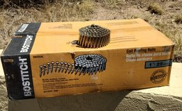 """Roofing nails coils 1"""" & 1 1/2"""" in Alamogordo, New Mexico"""