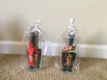 Two body oils a gift and candy. in Beaufort, South Carolina