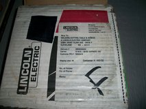 Mig Welding Wire .045 12.5 Pounds, Lincoln Electric ED029042, New Sealed in Plastic in Alamogordo, New Mexico
