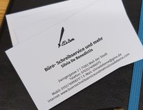 Office- writing services and more in Stuttgart, GE