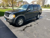 2003 Ford Explorer XLS 4WD in Naperville, Illinois
