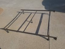 Queen Metal Bed Frame in Fort Campbell, Kentucky