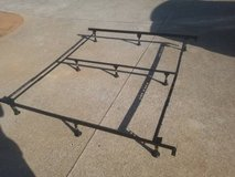 King Metal Bed Frame in Fort Campbell, Kentucky