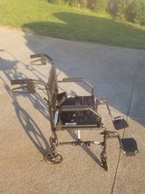 Equate Lightweight Transport Wheelchair in Fort Campbell, Kentucky