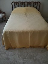 Full Size Bedspread in Pearland, Texas