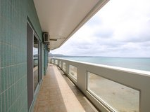 Front of Ocean! 3 Bed apt in Kin in Okinawa, Japan