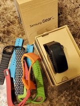 Samsung Gear Fit in Fort Campbell, Kentucky