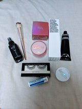 Cosmetics NEW unopened from $1 in Okinawa, Japan