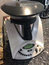Foodprocessor Thermomix TM 31 in Stuttgart, GE