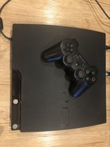 PlayStation 3 in Misawa AB, Japan