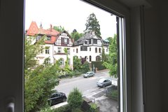 Apartment in one of the best areas of Stuttgart Downtown in Stuttgart, GE