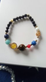 therapeutic power stone bracelet in Okinawa, Japan