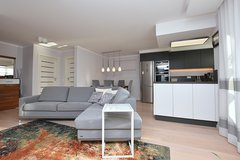 High-quality furnished new apartment, quiet and central in Stuttgart Nord - AG222886 in Stuttgart, GE