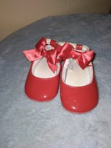 Baby shoes sz.1 .... by Wee Tots in Fort Hood, Texas